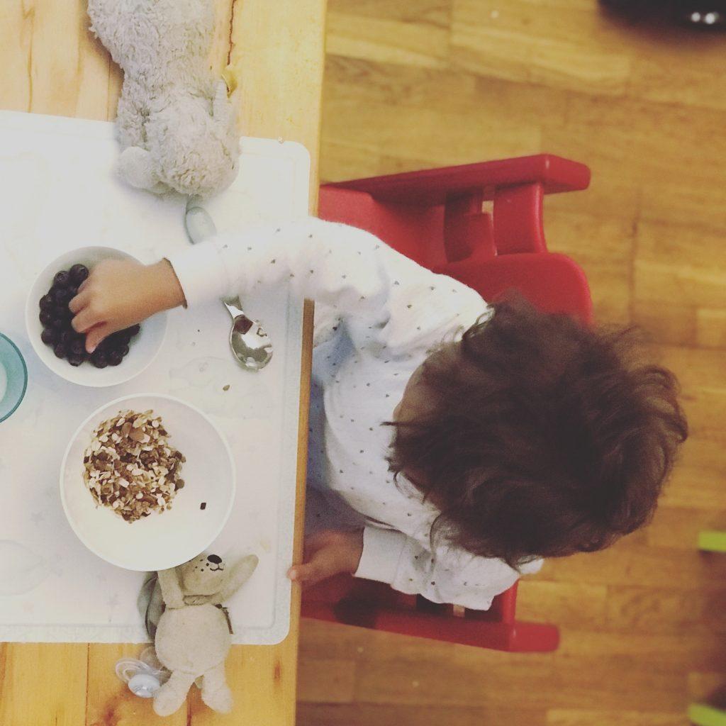 Brauchen Babys eine feste Routine?